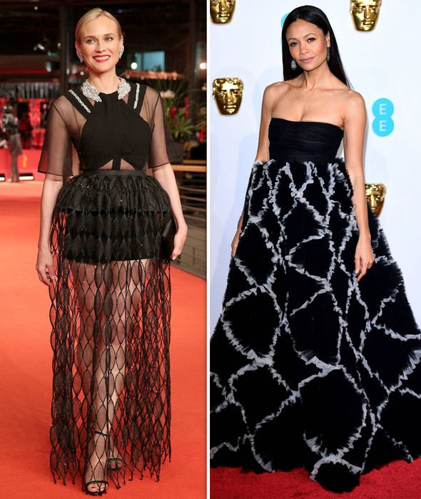 Bafta 2019: 14 Celebrities That Blew Us Away With Their Impeccable Styles 8