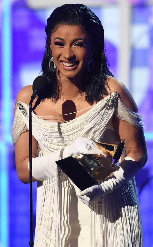 The Grammys Wahala! Nicki Minaj Threatens To Expose The Recording Academy 1