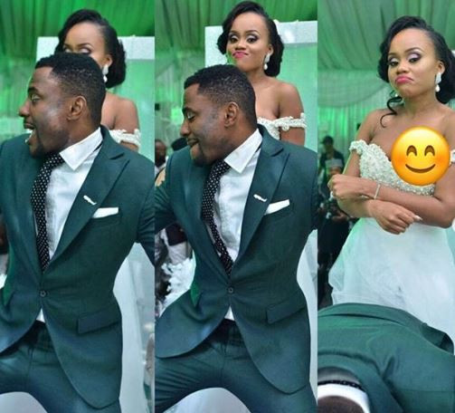 You Are The Best Decision I Ever Made - Ebuka Uchendu Celebrates his 3rd wedding anniversary 1