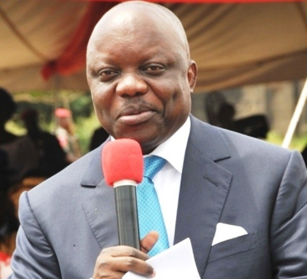 Don't Complain About Bad Governance After Selling Your Votes - Uduaghan Blows Hot 2