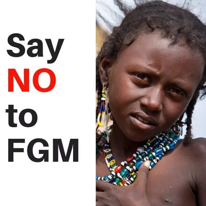 International Day Of Zero Tolerance To FGM: KOKO Says No To Female Genital Mutilation 1