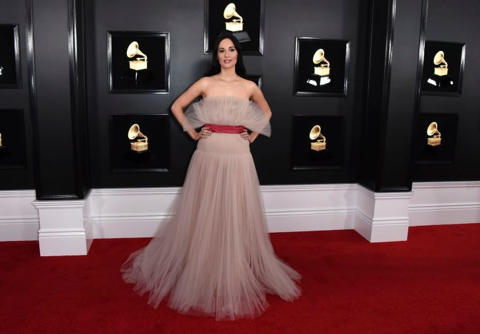 Grammy 2019: See The Stunning Looks On The Grammy Red Carpet 21