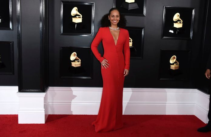 Grammy 2019: See The Stunning Looks On The Grammy Red Carpet 2