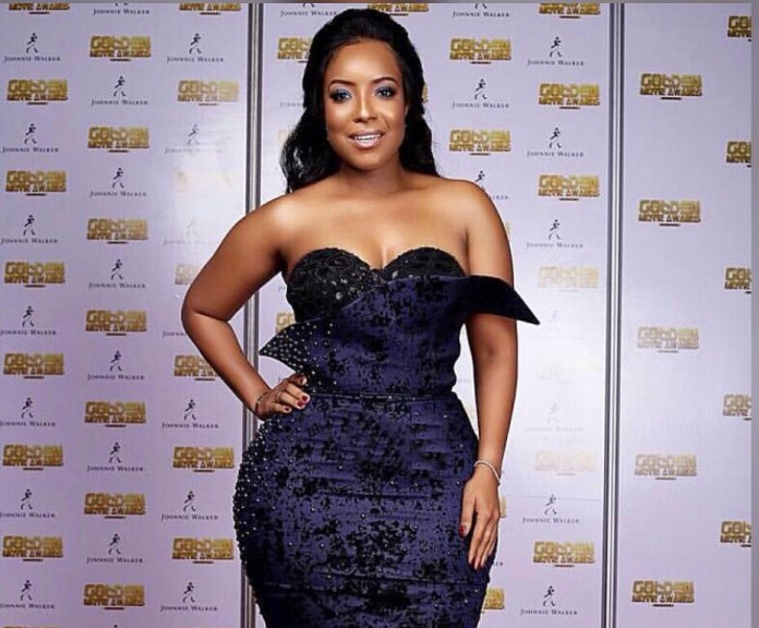 #LoveForMoney: Joselyn Dumas Advice Women To Be Independent 2