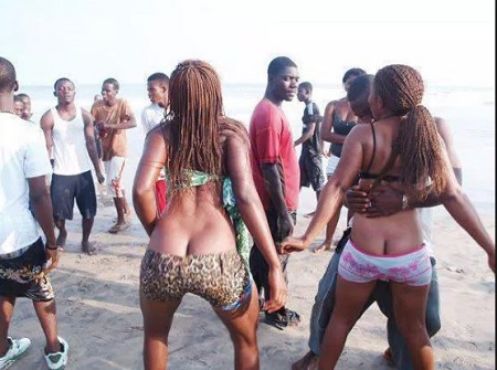 Ashewo No Be Work! Jigawa Court Jails 48 Commercial Sex Workers 2