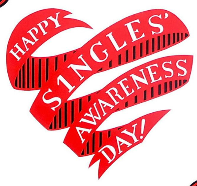 Single On Valentine's Day? Here's How To Rock V-Day As A Single Lady 6