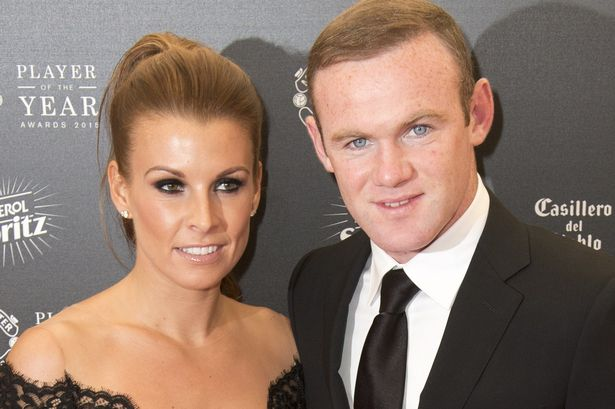 Former Man United Striker Wayne Rooney's Marriage Hanging By A Thread 1