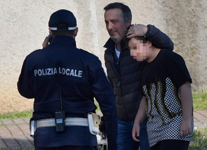 """15 """"Eiye"""" Nigerian Cultists Arrested In Italy"""