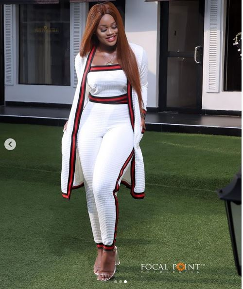 I Wanted Tobi All To Myself- CeeC Reveals 1