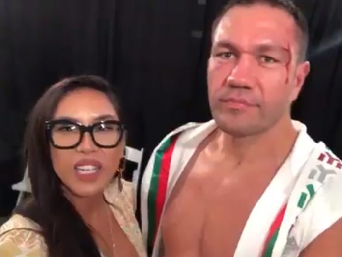 Jenny Sushe: Kubrat Pulev's Boxing Licence Suspended Over Jennifer Ravalo's Post-fight Kiss 3