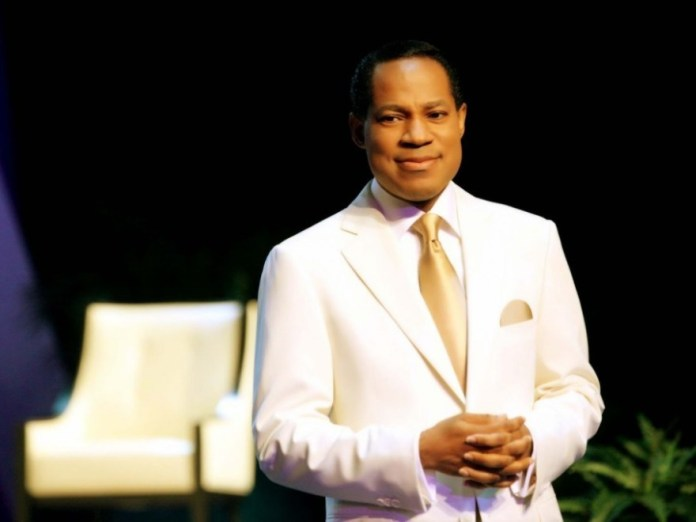 """Husband Does Not Mean The Male Partner In A Marriage, Husband Means Master"" - Pastor Chris Oyakhilome Drops Bombshell 3"