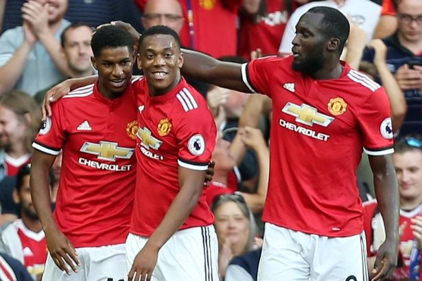 Marcus Rashford Agrees Whooping Manchester United Contract Extension 1