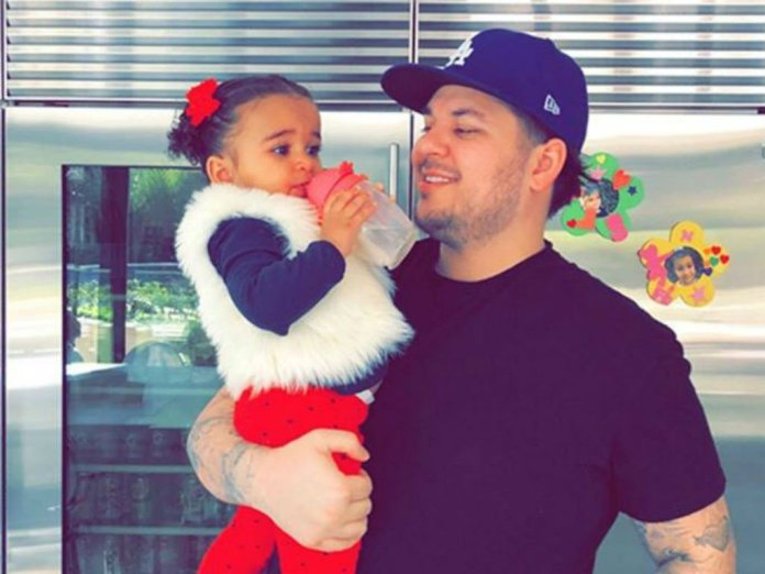 'My Best Friend And Brother' - Khloe Pens Sweet Birthday Message For Rob Kardashian 1