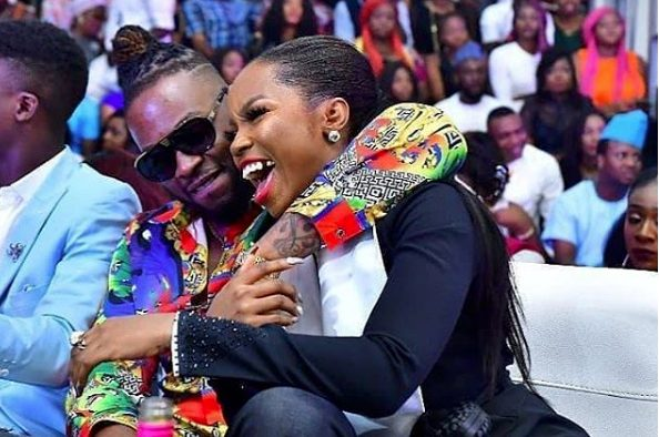 You Have My Mumu Button - Teddy A Gushes As He Celebrates BamBam's 30th Birthday 1