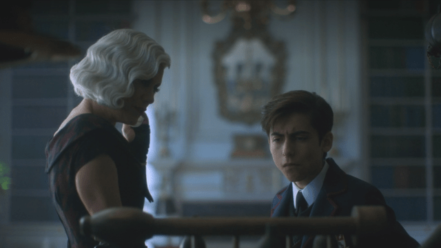 Movie Review: Netflix Gives Us Another Super Hero Group With 'Umbrella Academy' 2