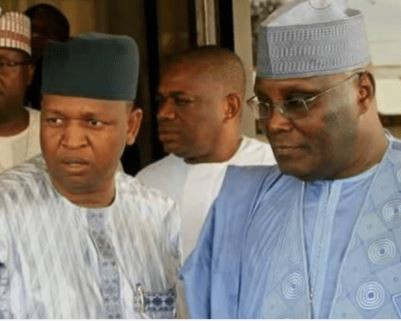 """""""No North or South, There Is Just Nigeria""""- Atiku Breaks His Silence On Ruga Policy 1"""