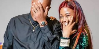 Babes Wodumo and Boyfriend Come Under Fire For Murdering Ed Sheeran's Perfect