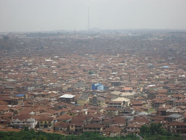 Travel: Get Lost In The Beauty Of Ibadan With the Bower Tower 2