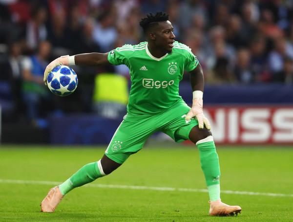 We Fear Nobody In Our Hunt For European Glory - Ajax Goalkeeper Onana 3