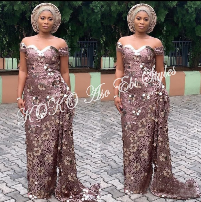 10 Hot Must Have Aso Ebi Styles For Every KOKOnista 3