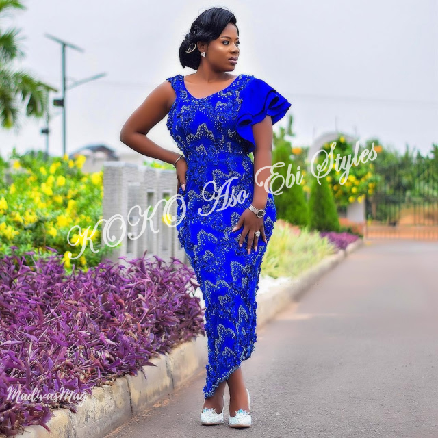 10 Hot Must Have Aso Ebi Styles For Every KOKOnista 5