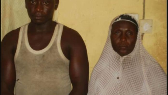 Why I Joined My Mum To Beat My Father To Death – Son Confesses 1