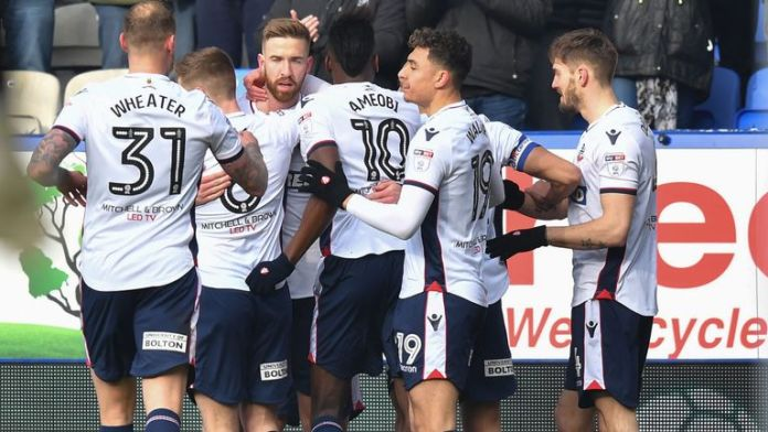 Breaking: Bolton Players Threaten To Boycott Final Games Of The Season Over Unpaid Wages 2