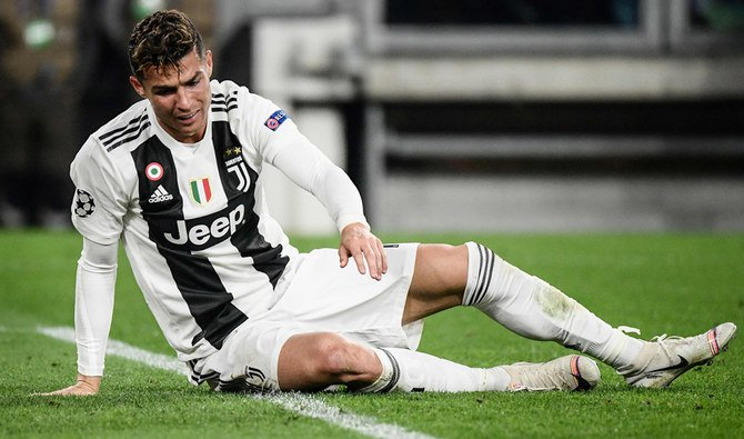 """""""Age Is Just A Number"""" - Cristiano Ronaldo Says He Has No Plans To Retire Just Yet 2"""