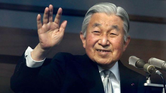 Japan's Emperor Akihito Abdicates In Historic Ceremony 1