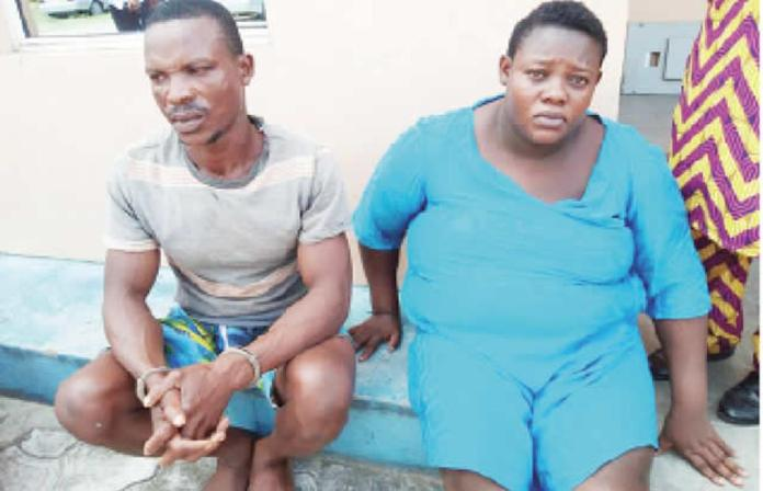 Couple Kills 12-year-old Son Over Witchcraft In Akwa Ibom 2