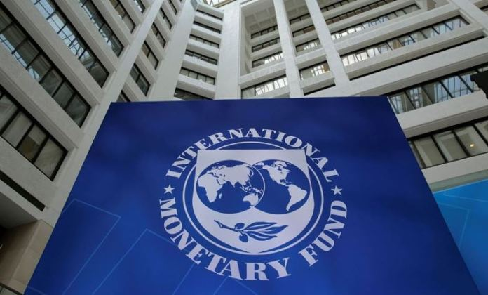 Beware Of Loans From China, IMF Cautions Nigeria, Others 1
