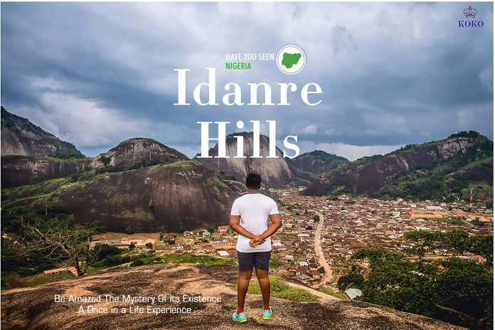 Travel: Visit Idanre Hills And Be Amazed With Its Mystery Of Existence, A Once In A Lifetime Experience 1