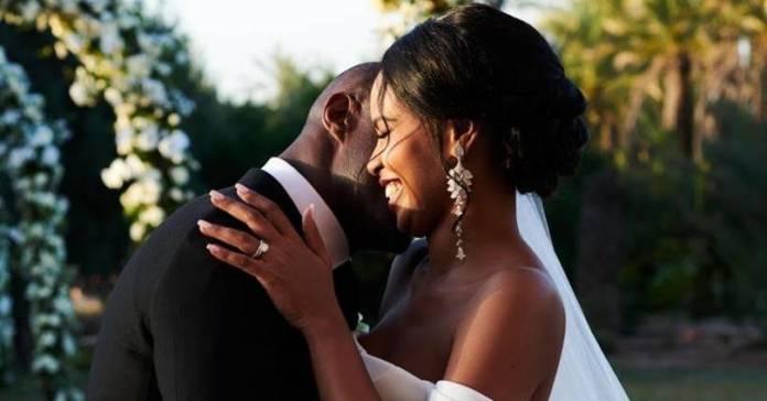 Idris Elba Marries Sabrina Dhowre In Stunning Moroccan Wedding 2