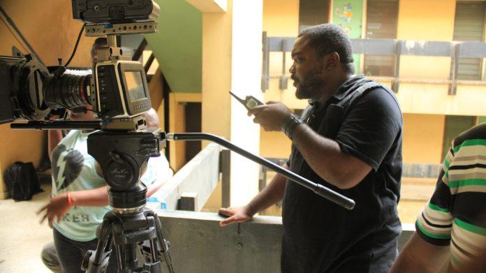 Filmmaker X-rays Lagosians In New Film, 'Lagos: Sex, Lies and Traffic' 3