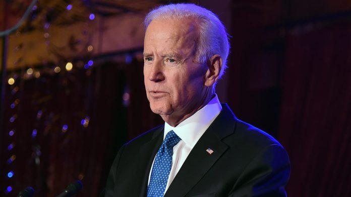 Former US Vice President, Joe Biden Announces 2020 Presidential Race 3