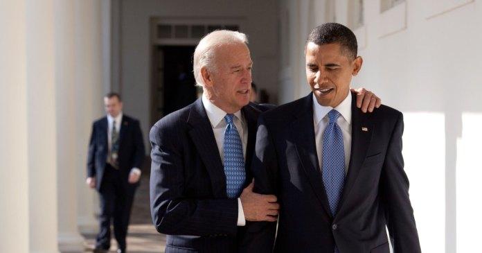 Former US Vice President, Joe Biden Announces 2020 Presidential Race 5