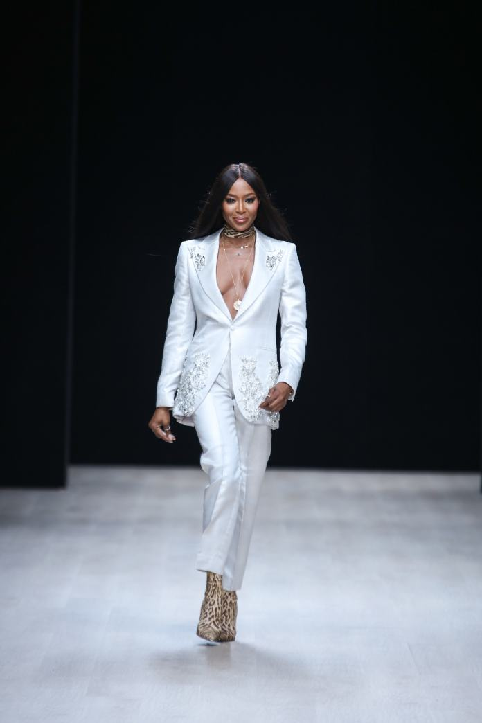 Classy & Contemporary! Mai Atafo New Collection At ARISE Fashion Week 2019 13