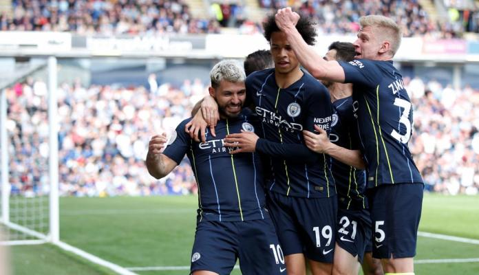We're Disappointed By Uefa's Referral - Man City 1