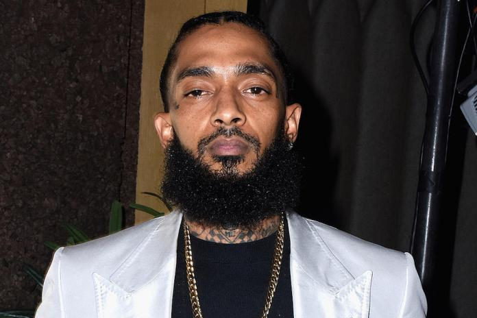 Jay-Z Hoping Nipsey Hussle Will 'Visit' Him As He Pays Moving Tribute To Dead Rapper 3