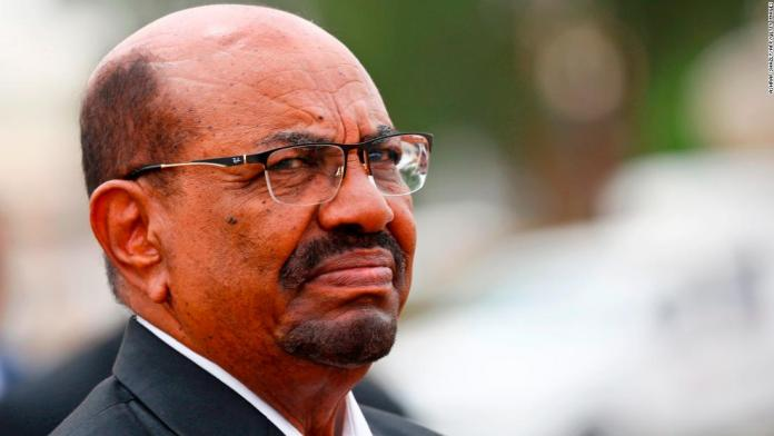 """Sudan's Ex-President Omar Al-Bashir To Be Questioned Over """"Financing Terrorism"""" 1"""