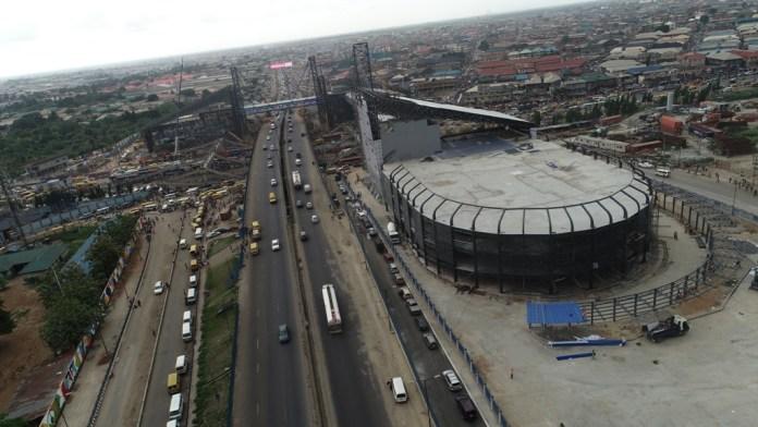 Buhari Inaugurates Oshodi Transport Interchange Built To Accommodate 820, Mass Transit Buses 1