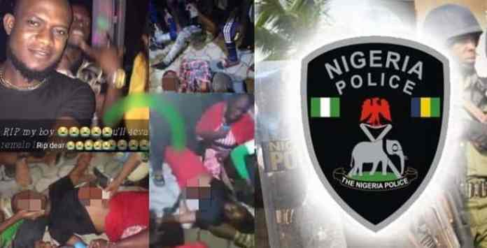 Nigeria Police: Do NOT Resist Arrest Even If It's Illegal Or Uncalled For 1