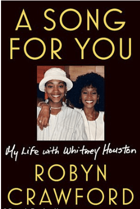 It's About To Get Explosive! Whitney Houston Gay Partner, Robyn Crawford Set To Reveal Juicy Info About Their Relationship 3
