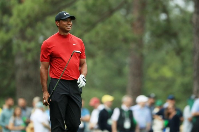 Breaking: Tiger Woods Wins The Masters 2019 At Augusta 1
