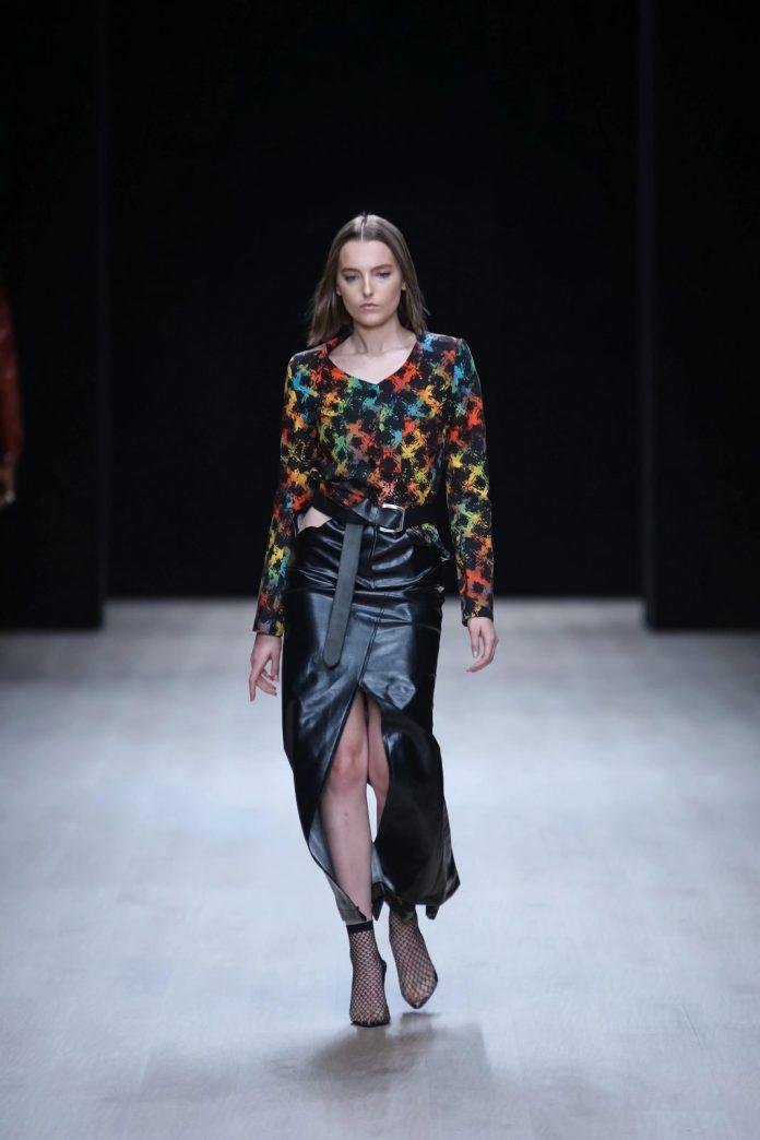 Redefining Menswear! Tokyo James New Collection At ARISE Fashion Week 2019 13