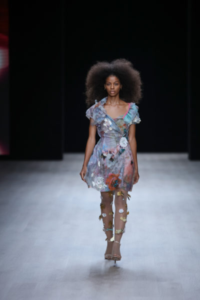 Quirky! Torlowei New Collection At ARISE Fashion Week 2019 1