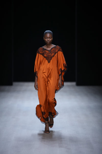 Quirky! Torlowei New Collection At ARISE Fashion Week 2019 3