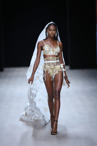 Quirky! Torlowei New Collection At ARISE Fashion Week 2019 23