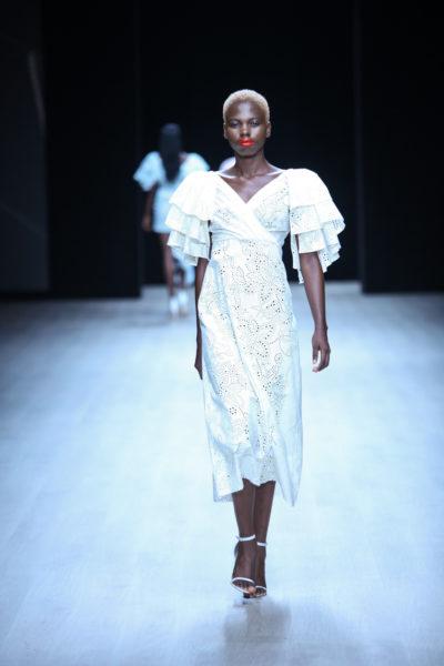 Turfah Collection At ARISE Fashion Week 2019 1