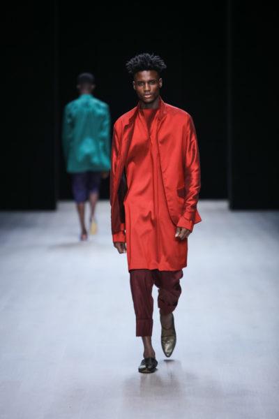 Turfah Collection At ARISE Fashion Week 2019 12